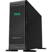 HPE ProLiant ML350 Gen10 Server Xeon Brnz 3104 1.7GHz 8GB RAM No HDD Matrox G200