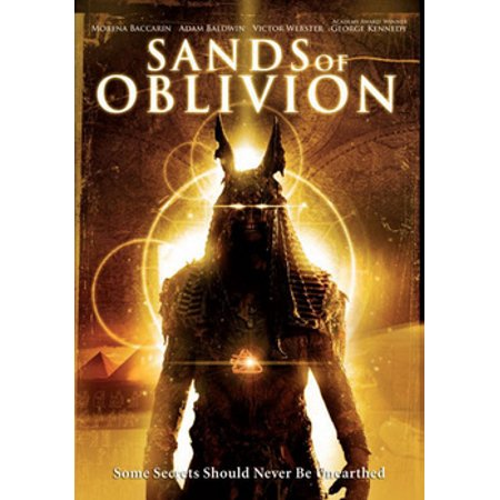Sands of Oblivion (DVD)