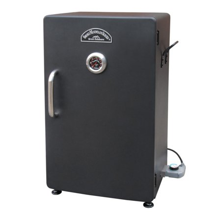 Smokey Mountain 26 Quot Electric Smoker Walmart Com