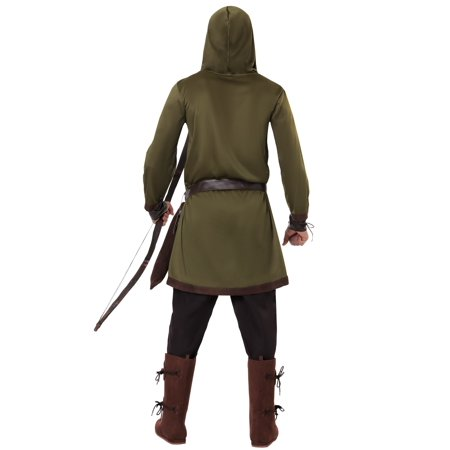 Men's Robin Hood Costume - Robin Hood Costume