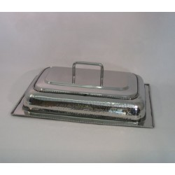 Chafing Dish Lid only for 840 by Old Dutch