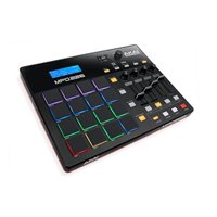 Akai Professional MPD226 | MIDI Drum Pad Controller with Software Download Package 16 pads / 4 knobs / 4 buttons / 4 faders