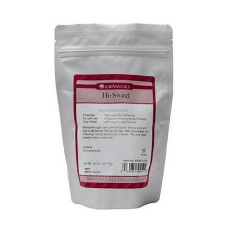 - Hi-Sweet Powdered Corn Syrup - 1 LB.
