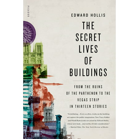 The Secret Lives of Buildings : From the Ruins of the Parthenon to the Vegas Strip in Thirteen Stories](Halloween Vegas Strip)