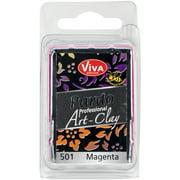 Pardo Art Clay 56G-Magenta