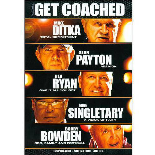 Get Coached: The Complete Series (Widescreen)