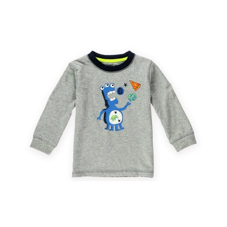 Gymboree Boys Hungry Alien Graphic T-Shirt