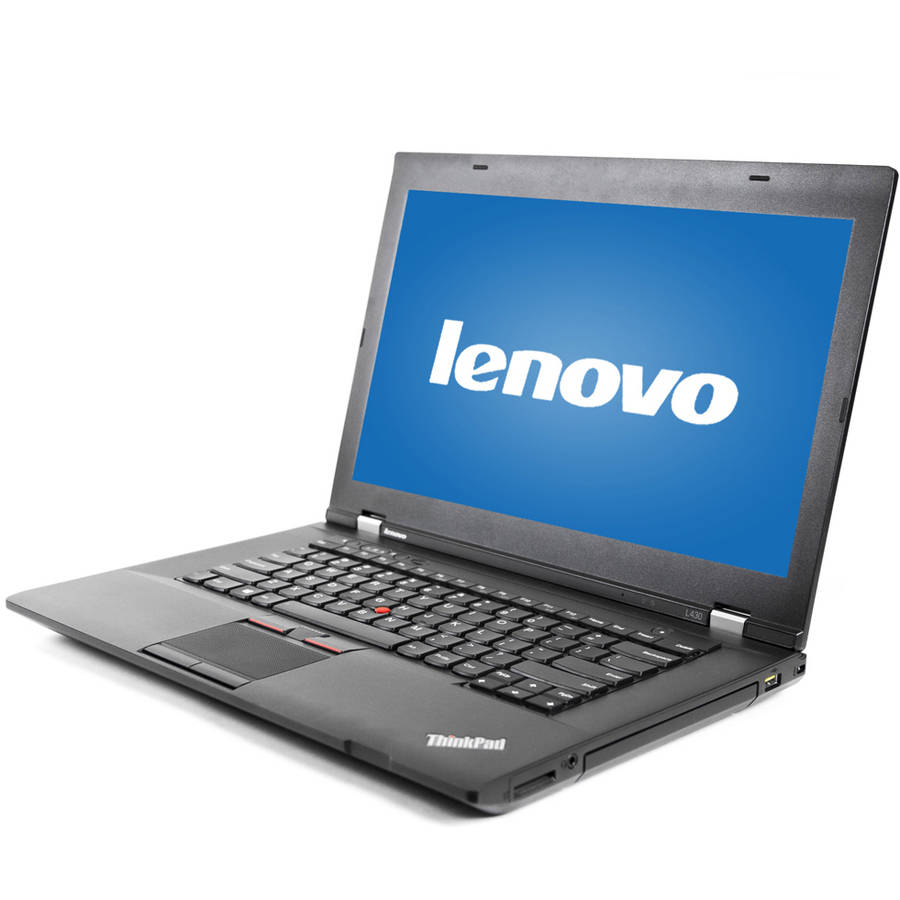 "Refurbished Lenovo 14"" Thinkpad L430 WA5-0871 Laptop PC with Intel Core i5-3320M Processor, 8GB Memory, 128GB Solid State Drive and Windows 10 Pro"