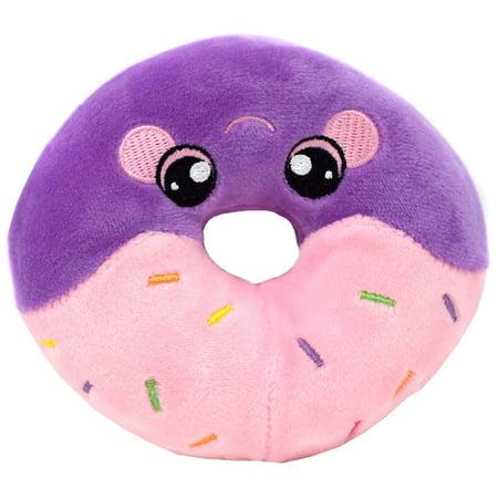 Squeezamals Dessert Series Dritty Donut Plush](Plush Donut)