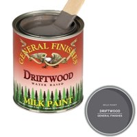 Driftwood, General Finishes Milk Paint, Gallon