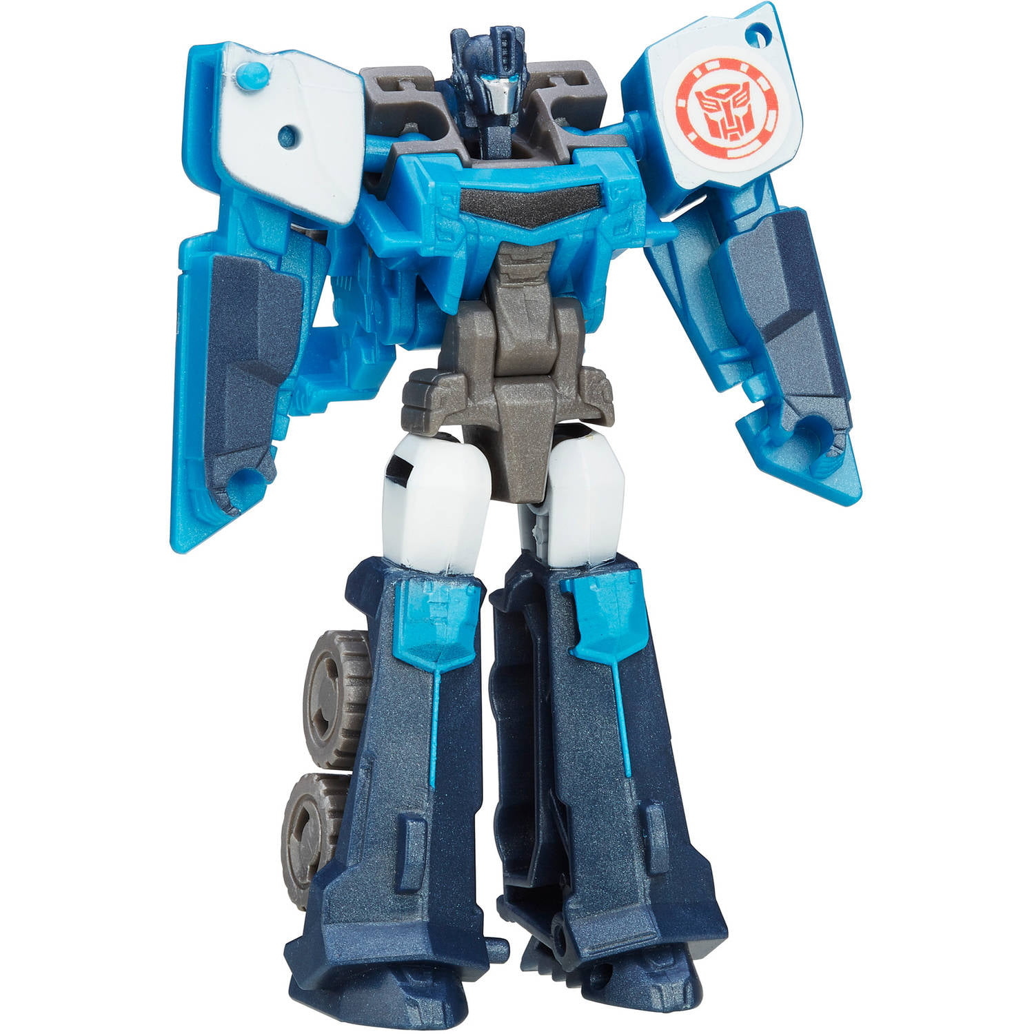 Transformers: Robots in Disguise Legion Class Blizzard Strike Optimus Prime by Hasbro
