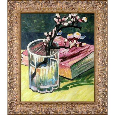 La Pastiche Vincent Van Gogh