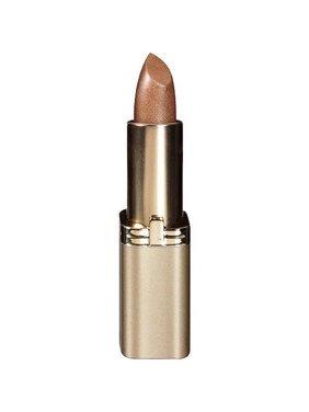L'Oreal Paris Colour Riche Original Satin Lipstick, Cinnamon Toast, 0.13 oz.