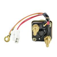 Kimpex HD HD Starter Solenoid Relay Fits Kawasaki - 289053 OEM# 27010-3737   #289053