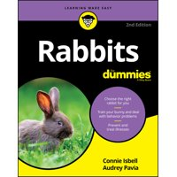 Rabbits for Dummies (Paperback)