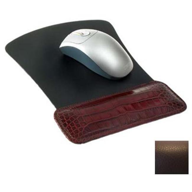 Raika RO 198 MOCHA 8in. x 10in. Mouse Pad - Mocha