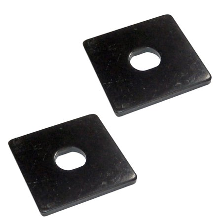 GreenWorks Lawn Mower Replacement Blade Spacers # 33309486-2PK - image 1 of 1