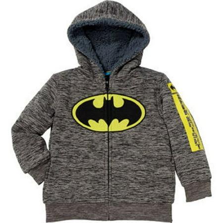Batman full zip hoodie