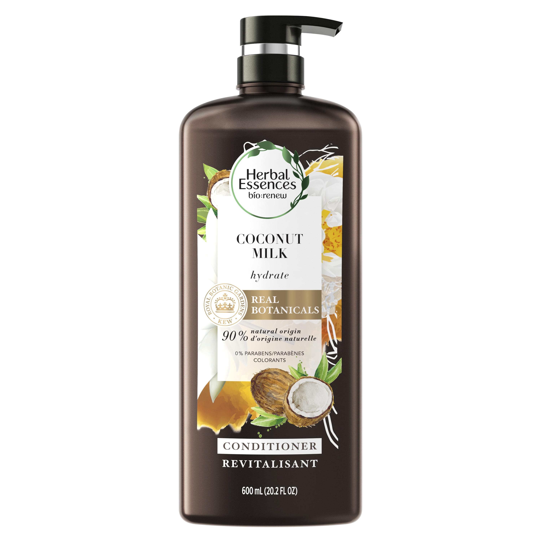 Herbal Essences bio:renew Coconut Milk Hydrating Conditioner, 20.2 fl oz