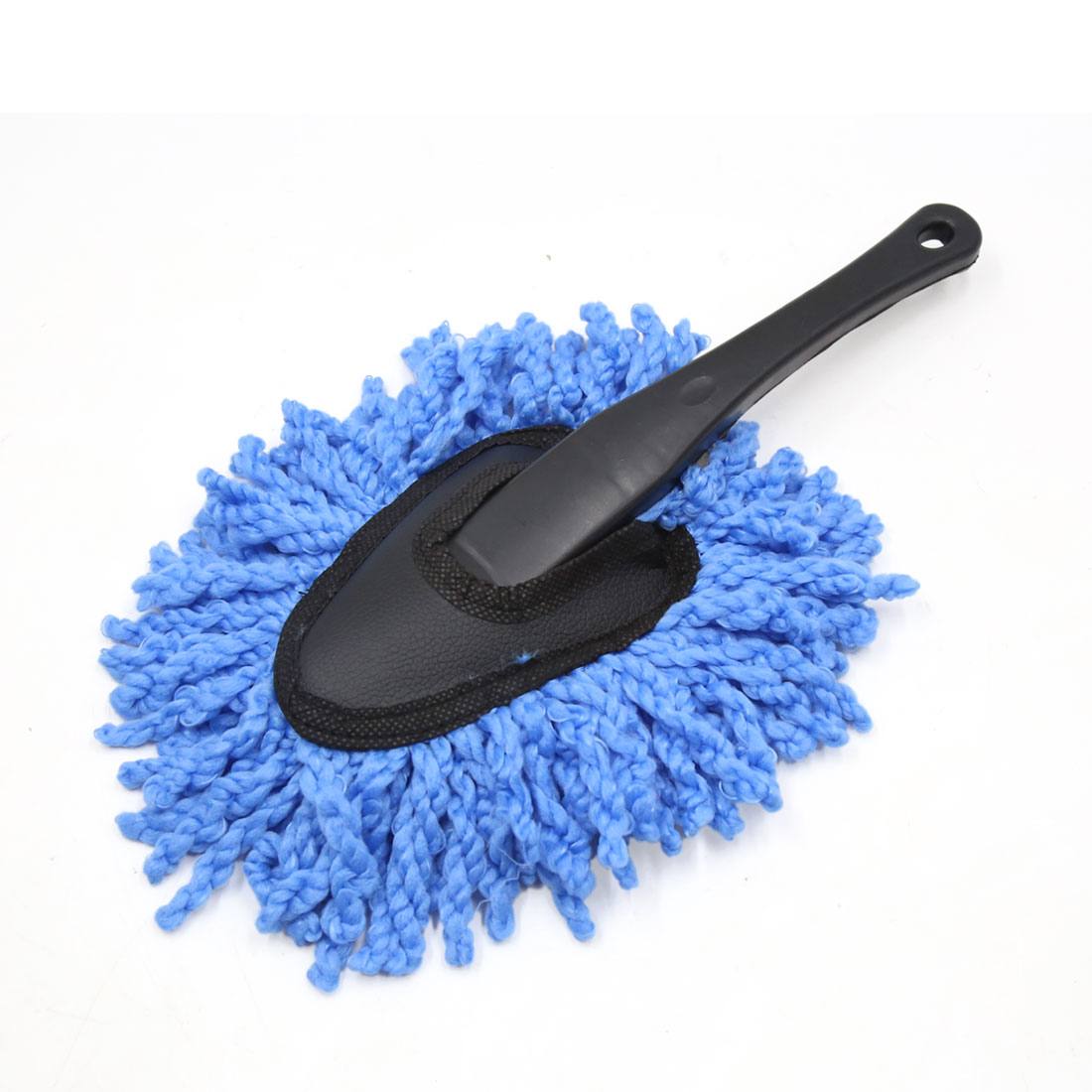 Car Truck Blue Microfiber Duster Dusting Cleaning Wash Brush Cling Tool