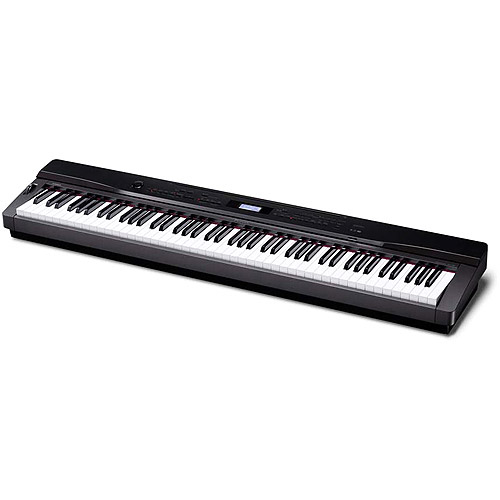 Casio PX330 88 Key Digital Stage Piano with Tri-Sensor Scaled Hammer Action