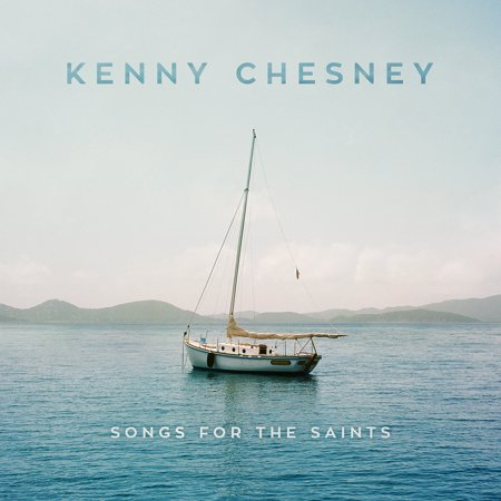 Kenny Chesney - Songs For The Saints - Song For Halloween