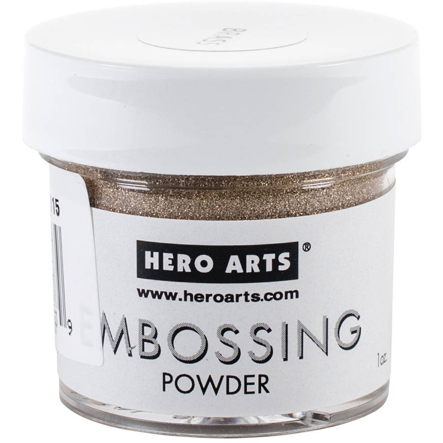Hero Arts Embossing Powder, 1oz