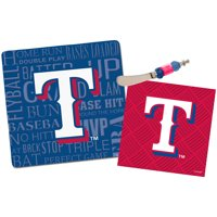 Texas Rangers It's a Party Gift Set