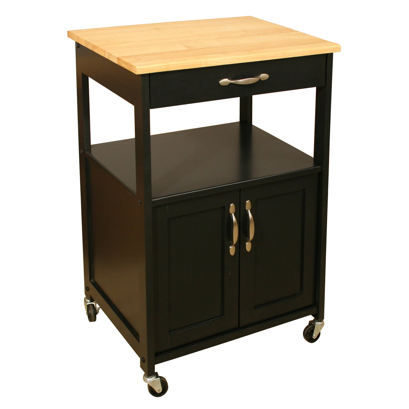 Granite Top Kitchen Trolley Black Kitchen Island Cart Black Kitchen Cart With Trash Bin Best