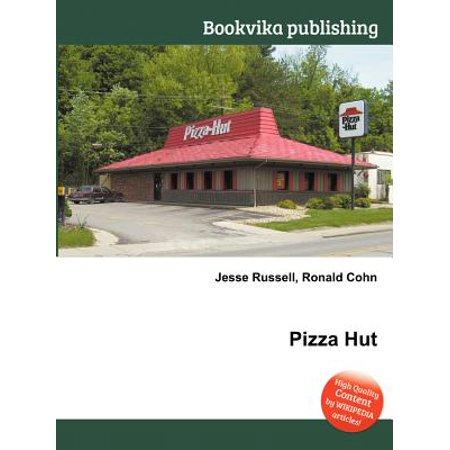 Pizza Hut Gift (Pizza Hut)