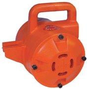 VIBCO CCL-5000 Pneumatic Vibrator,5000 lb,4000vpm,80psi
