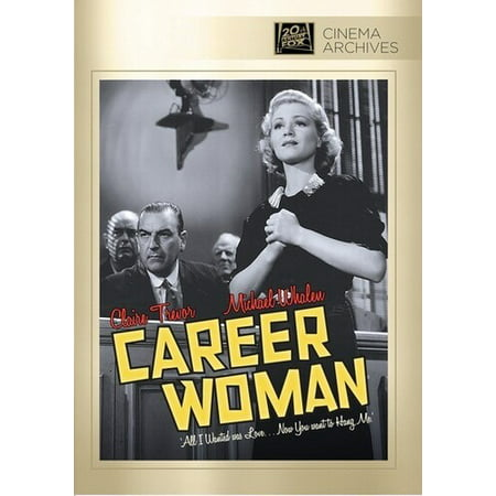 Career Woman (DVD) - image 1 of 1