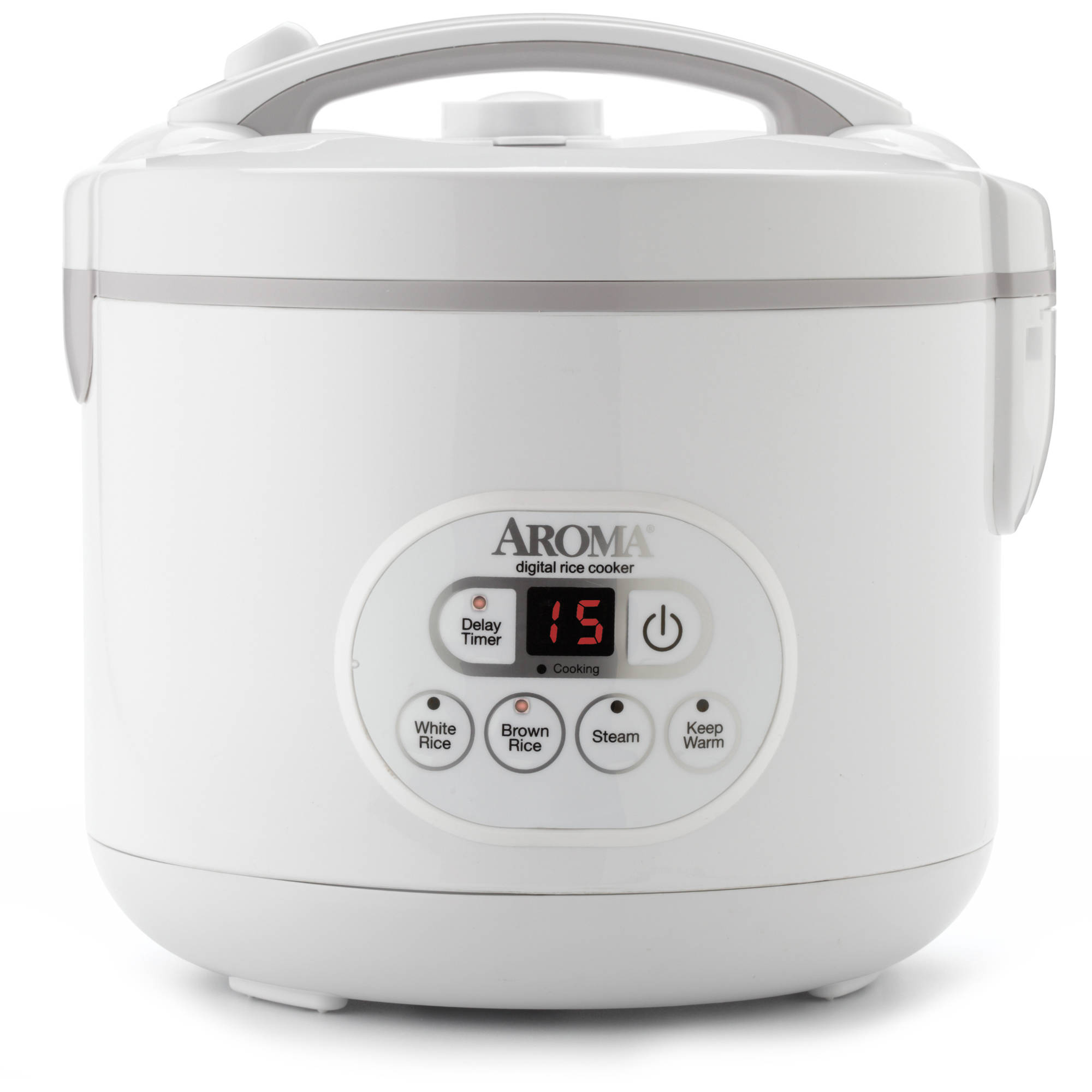 Aroma Digital Rice Cooker