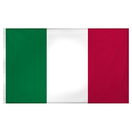 ITALIAN ITALY ITALIA LARGE 5X3 FT FLAG RUGBY WORLD CUP SPORTING EVENTS - Football Penalty Flag