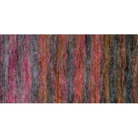 Lion Brand Turnstyles Yarn-Clover - image 1 de 1
