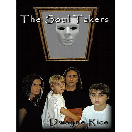 The Soul Takers - eBook](Soul Taker)