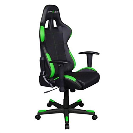 DXRacer OH/FD99/NE Black & Green Formula Series Gaming Chair