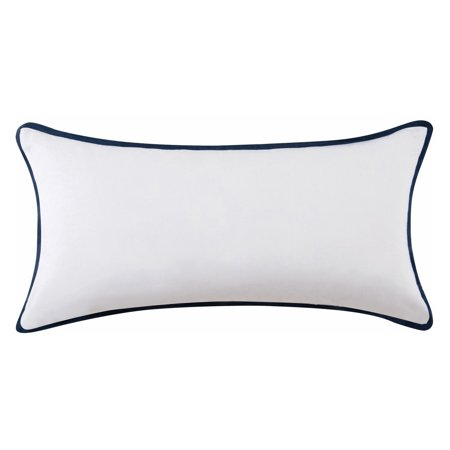 Lyon Bolster Decorative Pillow by Vince