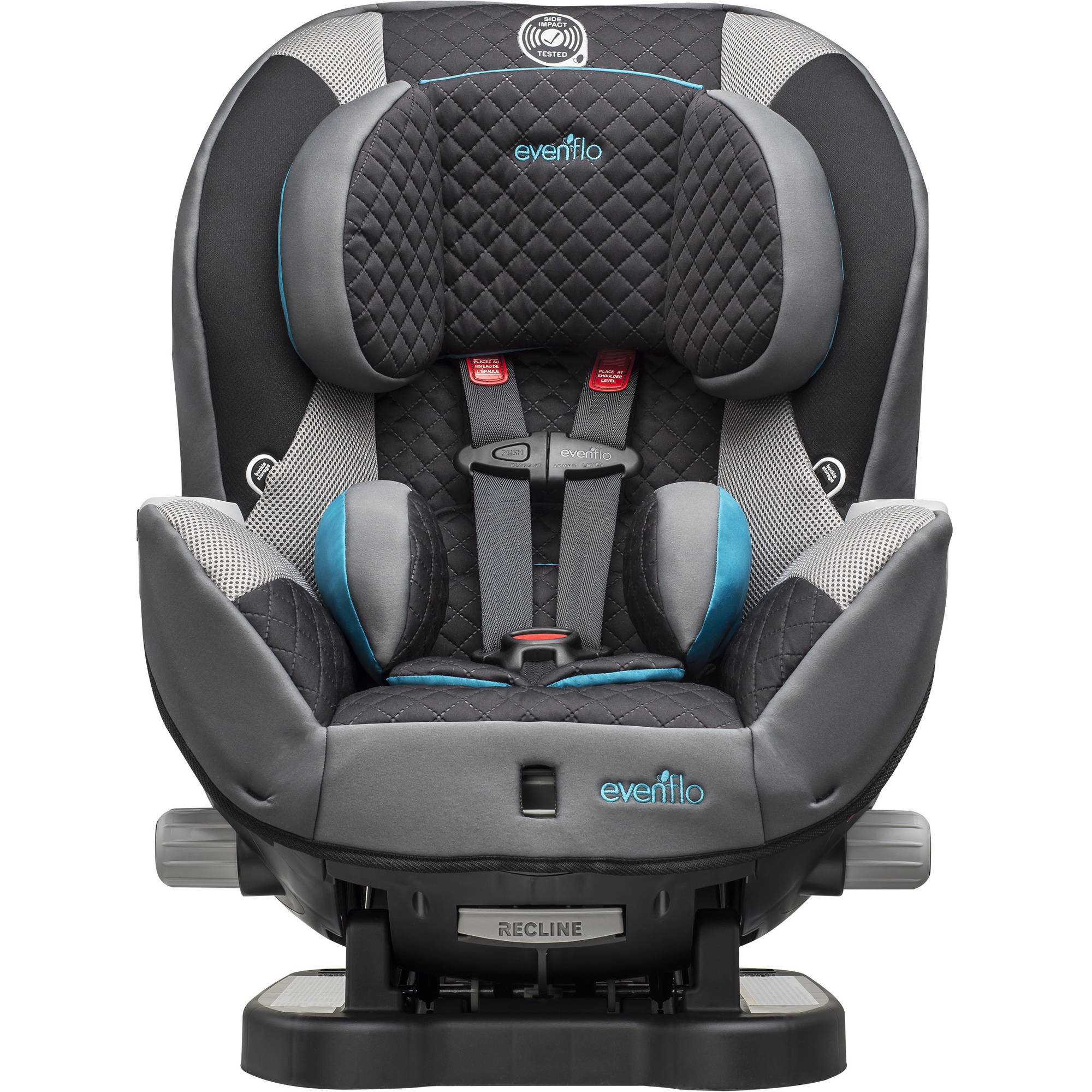 Best Evenflo Convertible Car Seat