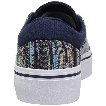 Femmes DC Chaussures Athlétiques - image 1 de 2