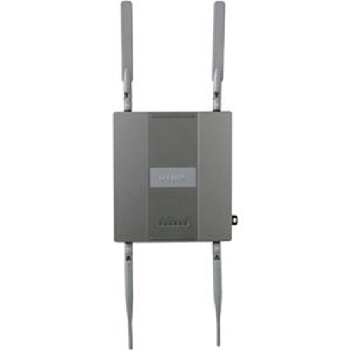 D-LINK DWL-8600AP IEEE 802.11n 300Mbps Wireless Access Point