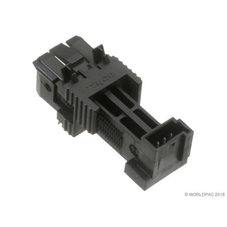 Bmw Cruise Control (Genuine W0133-1662667 Cruise Control Cutout Switch for BMW / Land Rover / Mercedes-Benz / Mini)