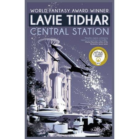 Central Station - eBook