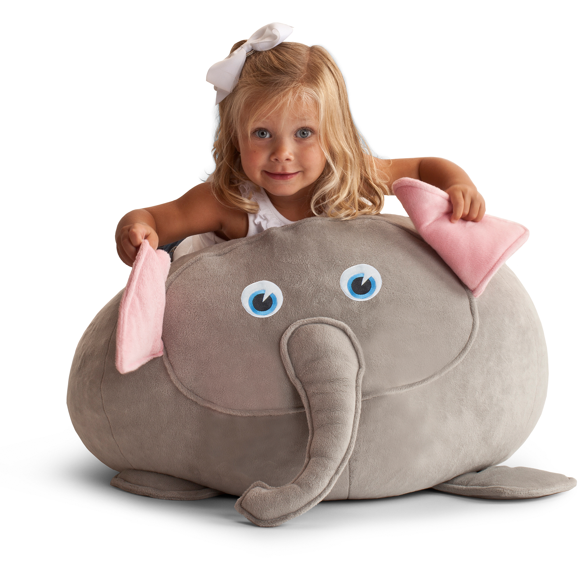 Bean Bagimal Bean Bag Chair Multiple Characters Walmart