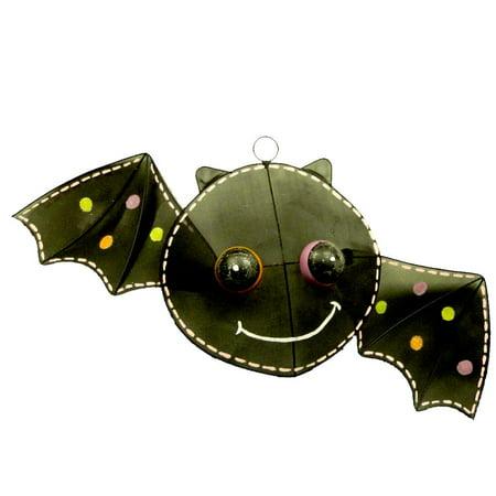 Halloween MESH BAT/SPIDER Mash/Metal Halloween Bat 9716623 BAT (Bat Country Live Halloween)