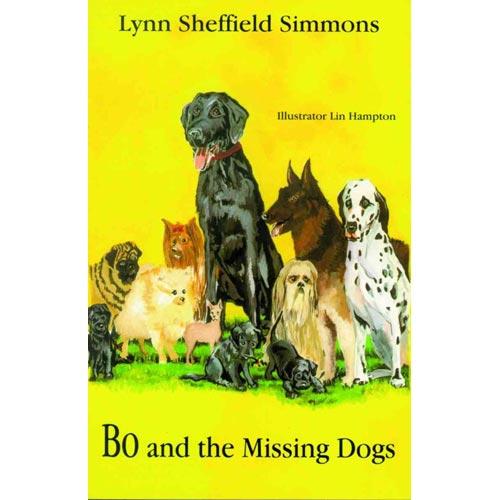 Bo and the Missing Dogs