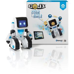 WowWee Coji Robot - Coji Robot - Fun Robot - Who Teaches ...
