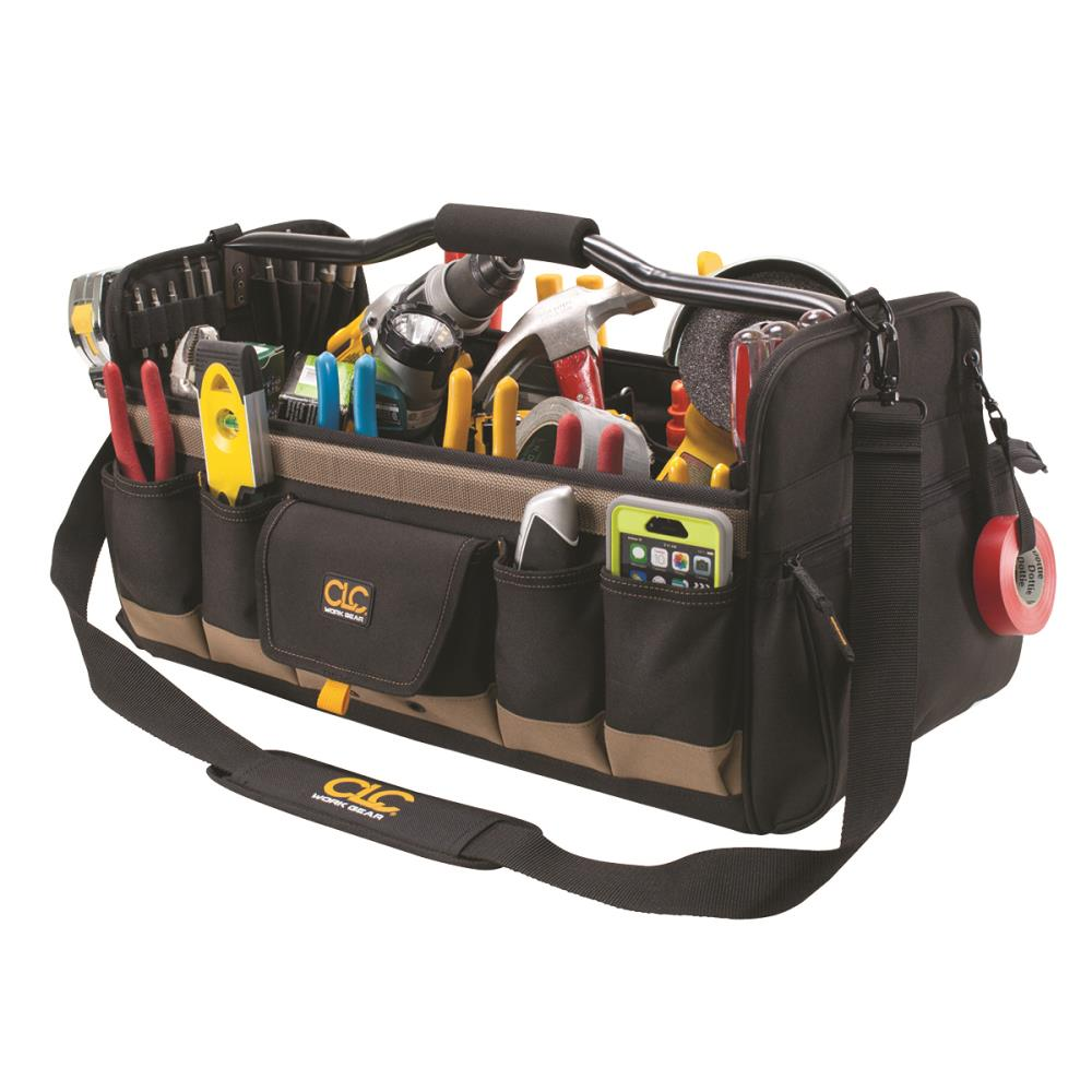 CLC Custom Leathercraft WS00 Strap It Tie Down Starter Kit