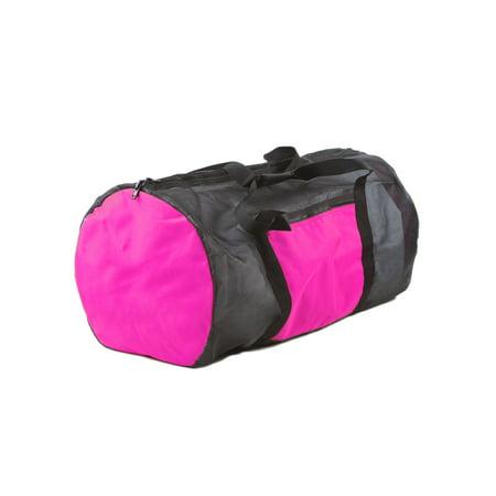 Convertible mesh backpack/duffel bag for snorkel or dive equipment