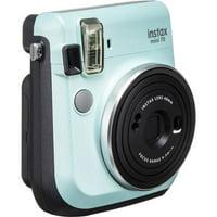 Fujifilm instax mini 70 Instant Film Camera, ICY Mint